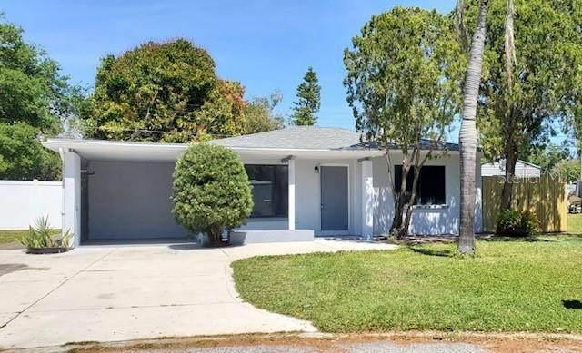 6651 Park Street S, South Pasadena, FL 33707 (MLS #T3297433) :: RE/MAX Local Expert