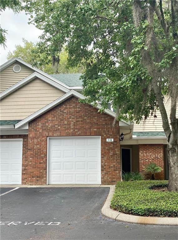 13200 W Newberry Road T110, Newberry, FL 32669 (MLS #T3297441) :: Vacasa Real Estate