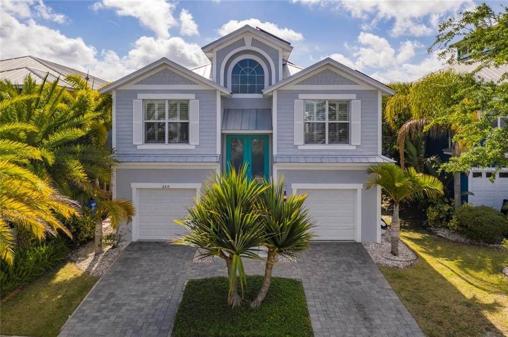 6415 Grenada Island Avenue - Photo 1