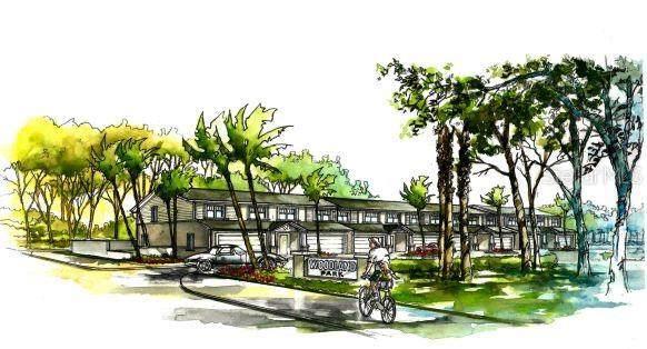 6226 76TH Avenue N #1, Pinellas Park, FL 33781 (MLS #T3297787) :: Vacasa Real Estate