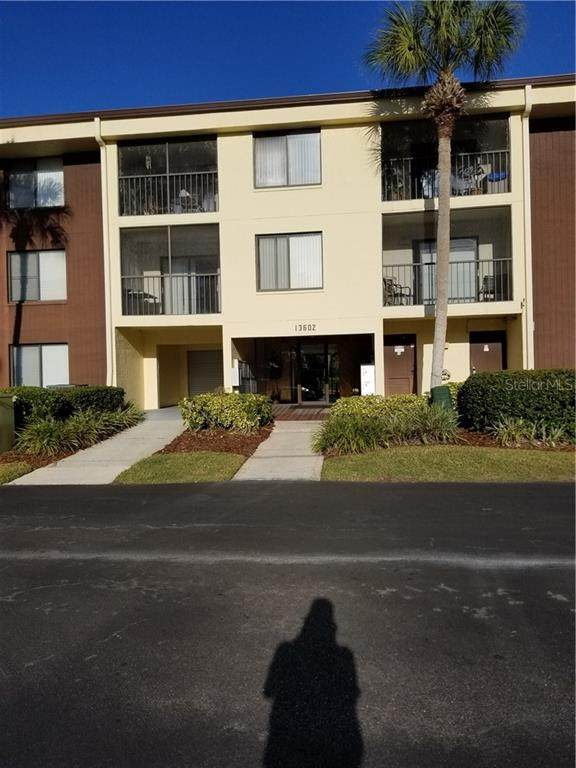 13602 S Village Drive #213, Tampa, FL 33618 (MLS #T3298813) :: Griffin Group