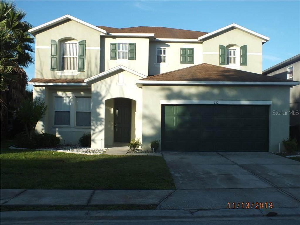 2501 Brownwood Drive - Photo 1