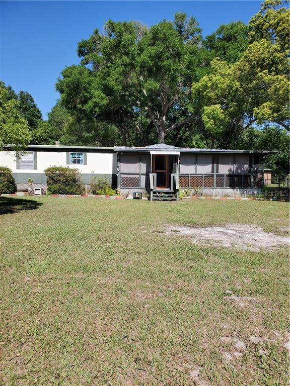 12102 Entrance Way, Riverview, FL 33579 (MLS #T3299245) :: The Robertson Real Estate Group