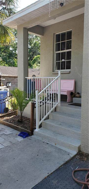 709 E Shell Point Road, Ruskin, FL 33570 (MLS #T3300126) :: Vacasa Real Estate