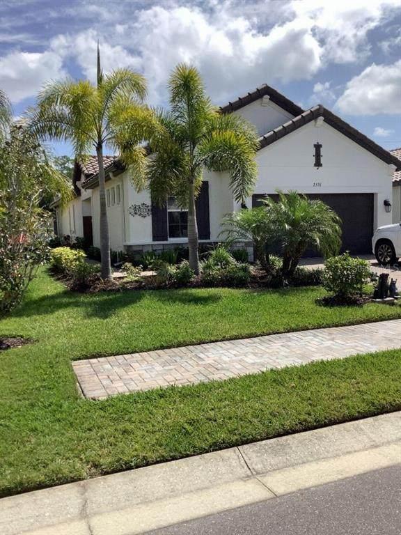2526 63RD Terrace E, Ellenton, FL 34222 (MLS #T3300418) :: Dalton Wade Real Estate Group