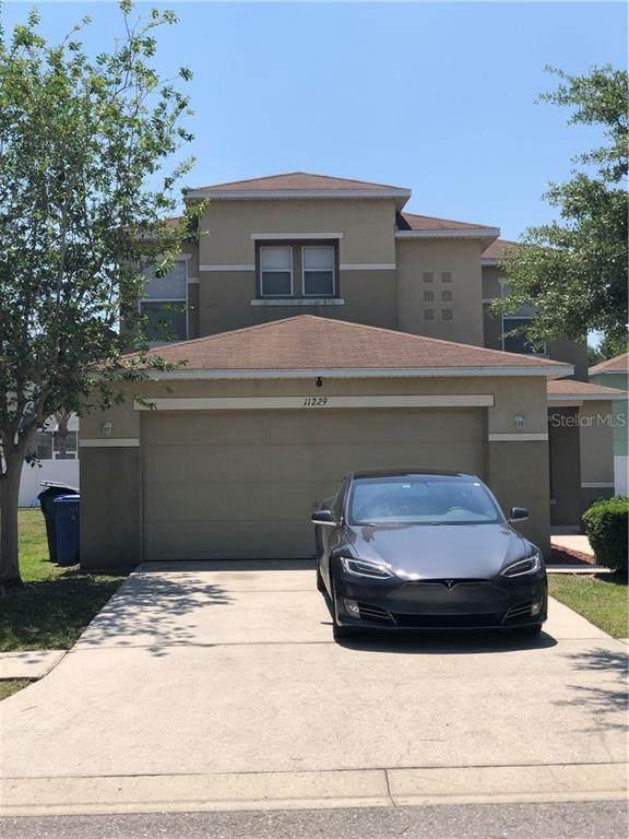 11229 Black Forest Trail, Riverview, FL 33569 (MLS #T3300559) :: Team Bohannon Keller Williams, Tampa Properties