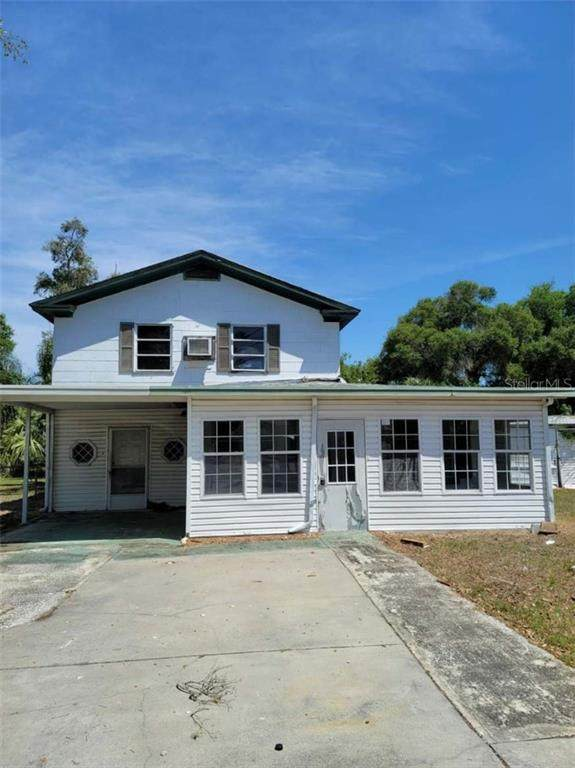 1613 N Martin Luther King Jr Avenue, Clearwater, FL 33755 (MLS #T3300564) :: Everlane Realty
