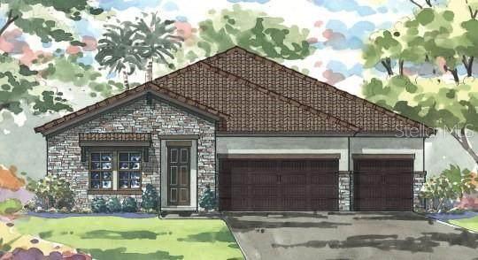 21717 Pristine Lake Boulevard, Land O Lakes, FL 34637 (MLS #T3300640) :: Alpha Equity Team