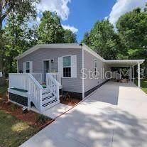 2933 Kingswood Circle, Brooksville, FL 34604 (MLS #T3300817) :: Everlane Realty