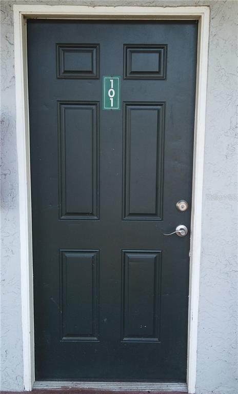 203 Pine Violet Court #101, Tampa, FL 33612 (MLS #T3300974) :: Century 21 Professional Group