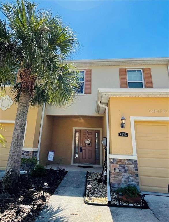 8423 Pine River Road, Tampa, FL 33637 (MLS #T3300982) :: Dalton Wade Real Estate Group