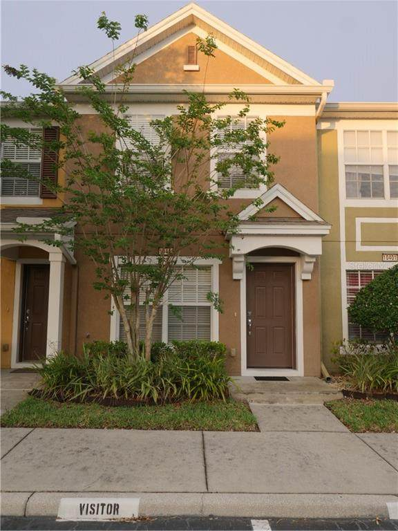 10403 Westpark Preserve Boulevard, Tampa, FL 33625 (MLS #T3301120) :: Gate Arty & the Group - Keller Williams Realty Smart