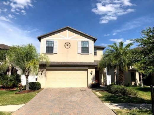 20001 Satin Leaf Avenue, Tampa, FL 33647 (MLS #T3301419) :: Team Bohannon Keller Williams, Tampa Properties