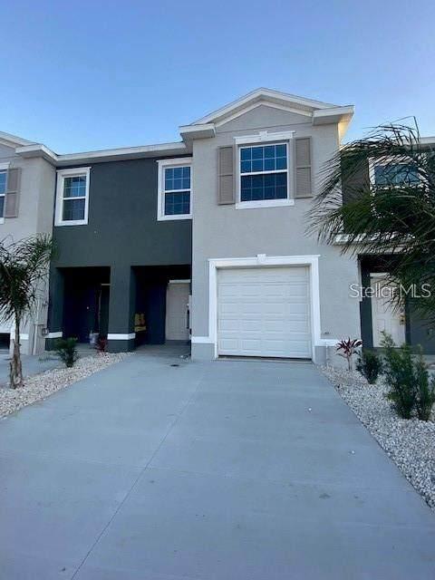 2943 Beluga Bay Drive, Odessa, FL 33556 (MLS #T3301470) :: Team Bohannon Keller Williams, Tampa Properties