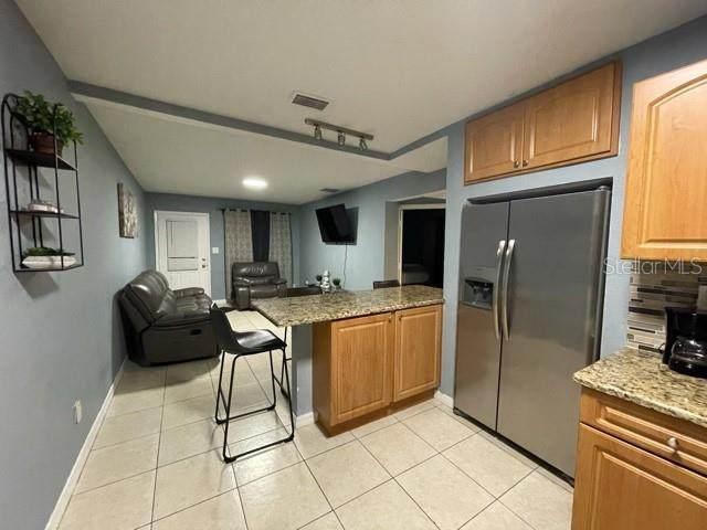 3110 W Leroy Street, Tampa, FL 33607 (MLS #T3301581) :: Team Bohannon Keller Williams, Tampa Properties