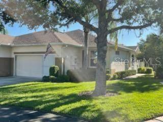 1242 Huntington Greens Drive #1242, Sun City Center, FL 33573 (MLS #T3301817) :: CENTURY 21 OneBlue