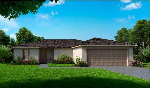 4400 SW 155TH Street, Ocala, FL 34473 (MLS #T3301842) :: The Hustle and Heart Group