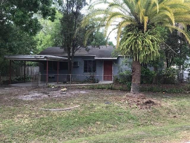 4423 W Anita Boulevard, Tampa, FL 33611 (MLS #T3301846) :: MavRealty