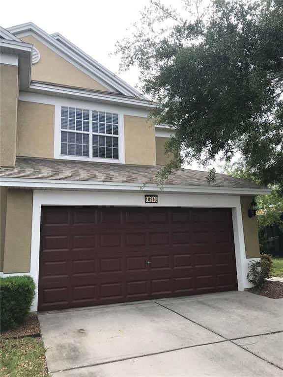 10213 Westpark Preserve Boulevard, Tampa, FL 33625 (MLS #T3302057) :: Team Bohannon Keller Williams, Tampa Properties