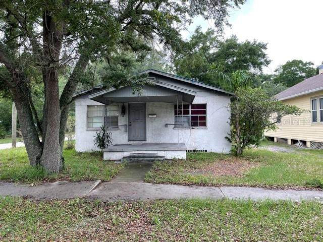 7400 N Central Avenue, Tampa, FL 33604 (MLS #T3302336) :: Everlane Realty