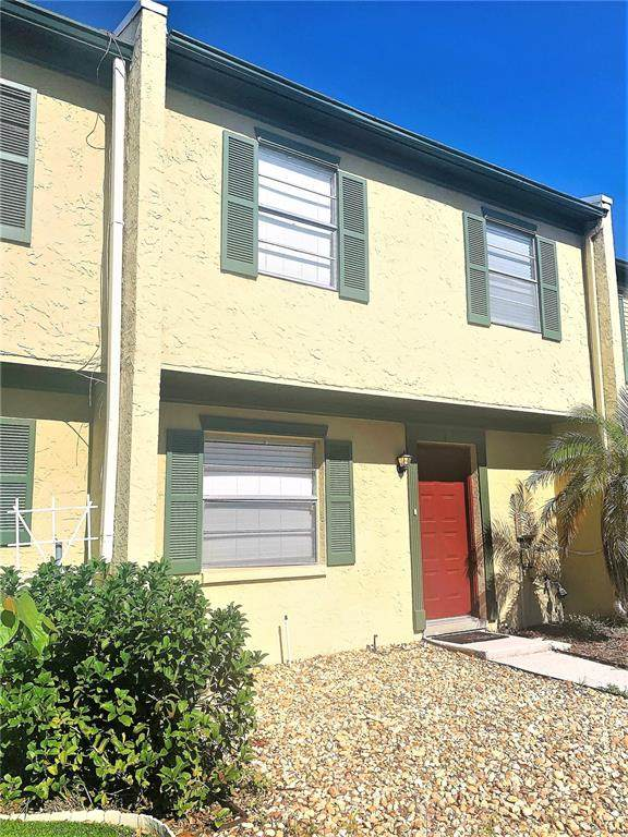 2015 S Carolina Avenue, Tampa, FL 33629 (MLS #T3302470) :: The Nathan Bangs Group