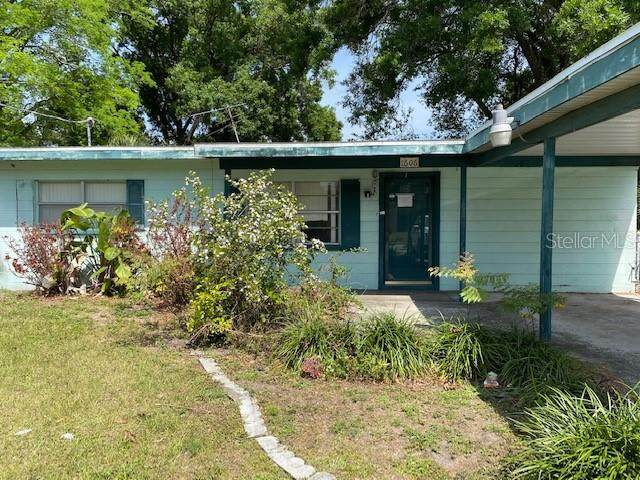 1606 W Washington Street, Plant City, FL 33563 (MLS #T3302474) :: The Hesse Team