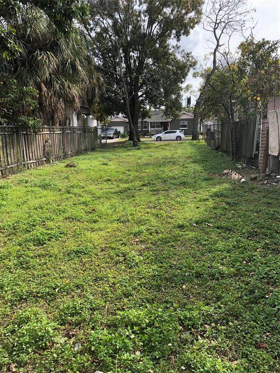 2515 W Union Street, Tampa, FL 33607 (MLS #T3302797) :: Memory Hopkins Real Estate
