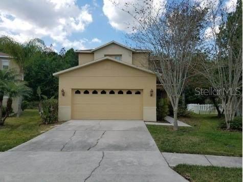 26753 Stillbrook Drive, Wesley Chapel, FL 33544 (MLS #T3302848) :: Team Bohannon