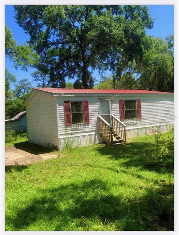5525 NE 166TH Terrace, Silver Springs, FL 34488 (MLS #T3302974) :: Armel Real Estate
