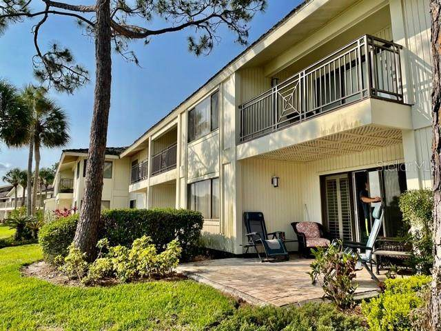 29254 Bay Hollow Drive #3259, Wesley Chapel, FL 33543 (MLS #T3303373) :: Visionary Properties Inc