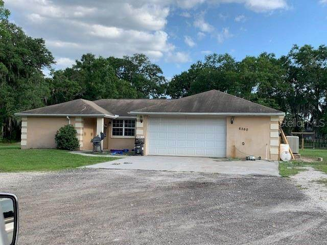 6260 Hatcher Road, Lakeland, FL 33811 (MLS #T3303565) :: The Kardosh Team
