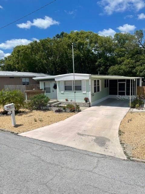 6635 Durian Trail, New Port Richey, FL 34653 (MLS #T3303651) :: Premier Home Experts