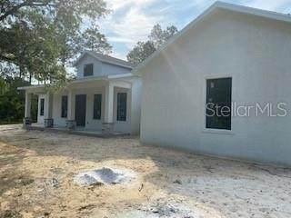 5405 N Cheyenne Drive, Beverly Hills, FL 34465 (MLS #T3303823) :: Everlane Realty