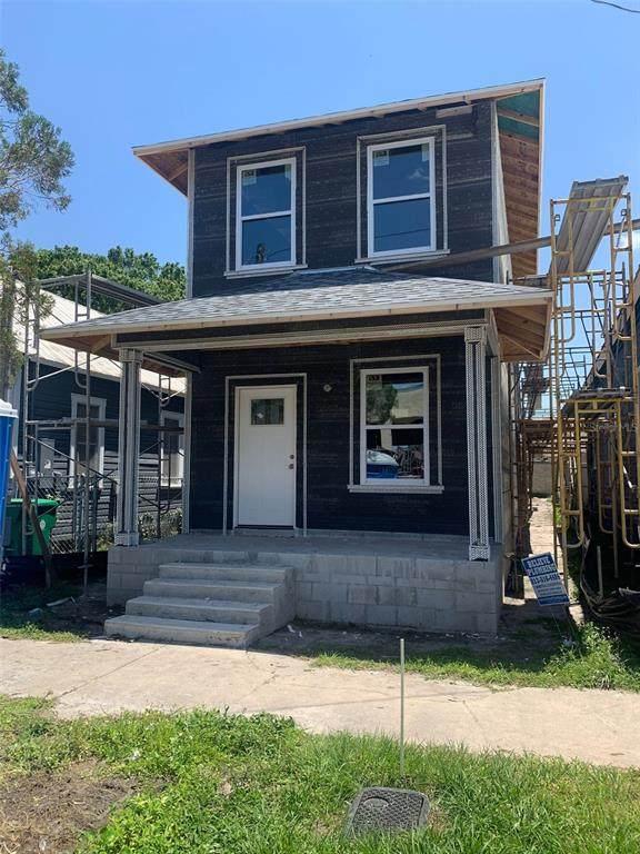 2536 W Chestnut Street, Tampa, FL 33607 (MLS #T3303902) :: Armel Real Estate