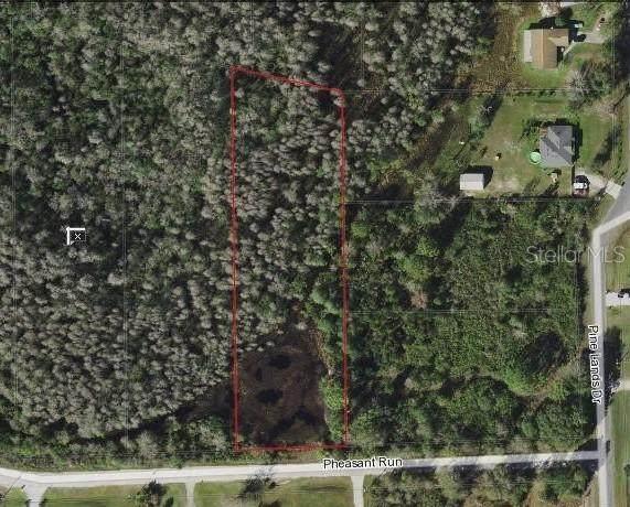 2663x Pheasant Run, Wesley Chapel, FL 33544 (MLS #T3304080) :: Premier Home Experts