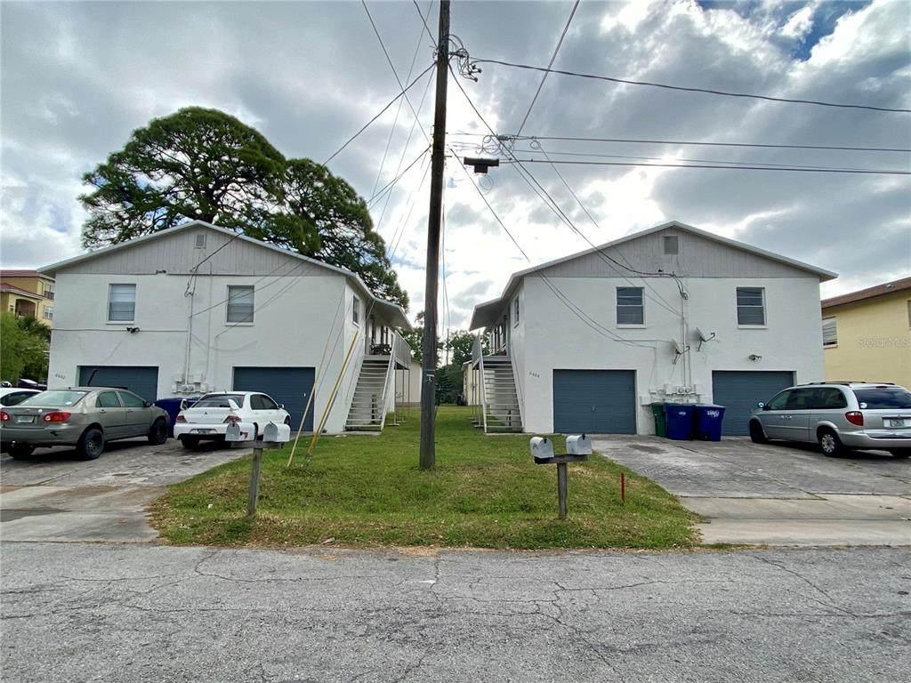 6602 and 6604 Juanita Street - Photo 1