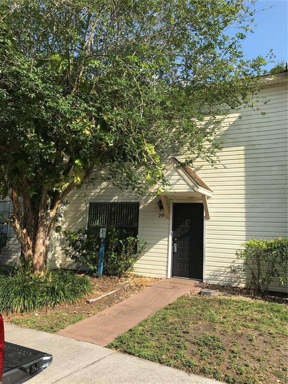 2302 Maki Road #29, Plant City, FL 33563 (MLS #T3304265) :: Rabell Realty Group