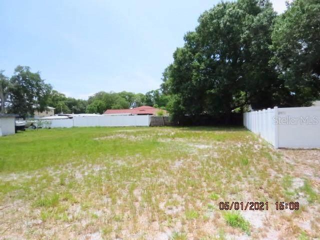5816 N Clark Avenue #5816, Tampa, FL 33614 (MLS #T3304334) :: Armel Real Estate
