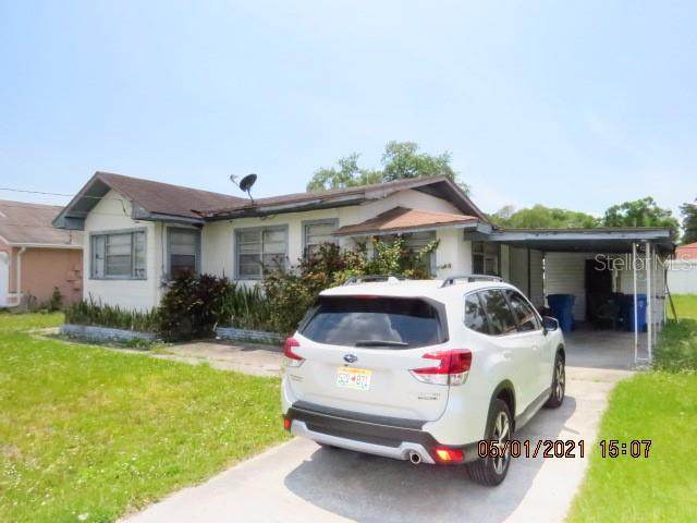 5816 N Clark Avenue #5816, Tampa, FL 33614 (MLS #T3304384) :: Armel Real Estate