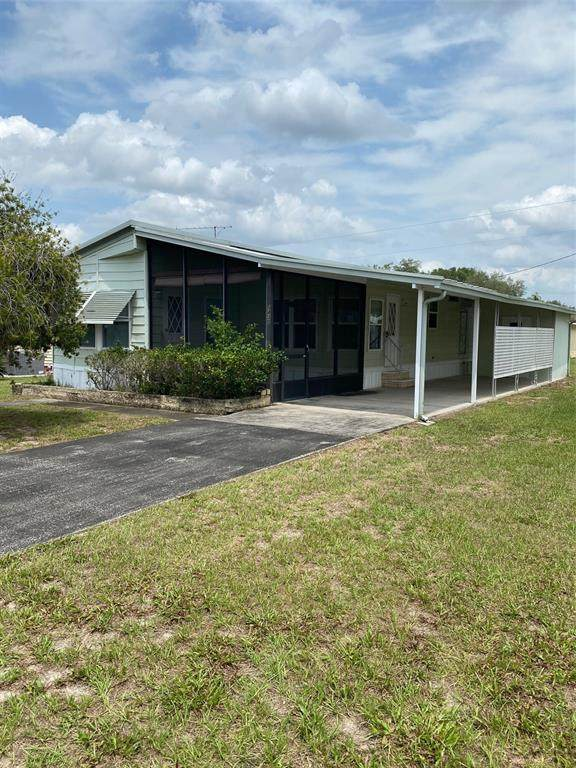 5430 Barbara Street, Zephyrhills, FL 33542 (MLS #T3304603) :: Team Borham at Keller Williams Realty