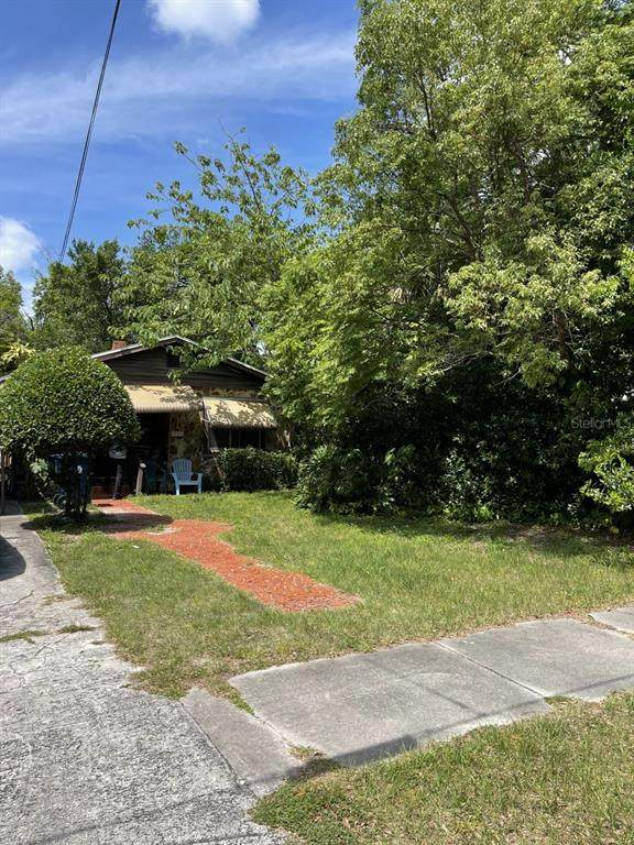 1510 E Diana Street, Tampa, FL 33610 (MLS #T3304645) :: Carmena and Associates Realty Group
