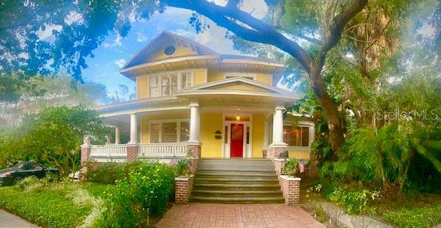 816 S Oregon Avenue, Tampa, FL 33606 (MLS #T3304948) :: Griffin Group