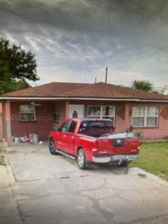 2908 W Braddock Street, Tampa, FL 33607 (MLS #T3305010) :: Globalwide Realty