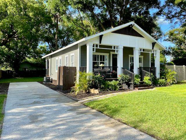 209 W Knollwood Street, Tampa, FL 33604 (MLS #T3305070) :: The Price Group