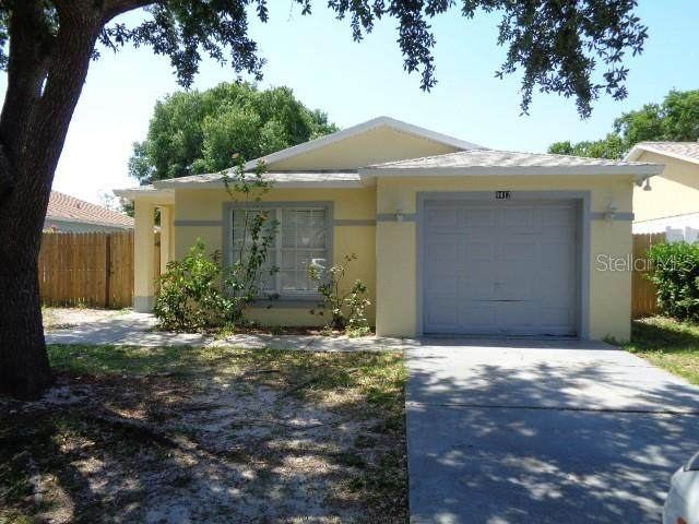 4412 W Pintor Place, Tampa, FL 33616 (MLS #T3305206) :: Team Borham at Keller Williams Realty