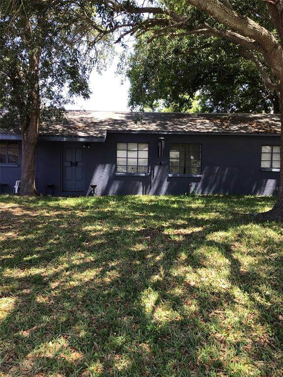 4101 W Bay Vista Avenue, Tampa, FL 33611 (MLS #T3305238) :: The Nathan Bangs Group