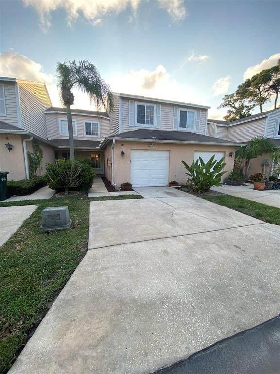 6980 Ulmerton Road 3D, Largo, FL 33771 (MLS #T3305282) :: CGY Realty