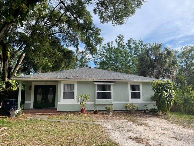 314 W Frances Avenue, Tampa, FL 33602 (MLS #T3305413) :: Premier Home Experts