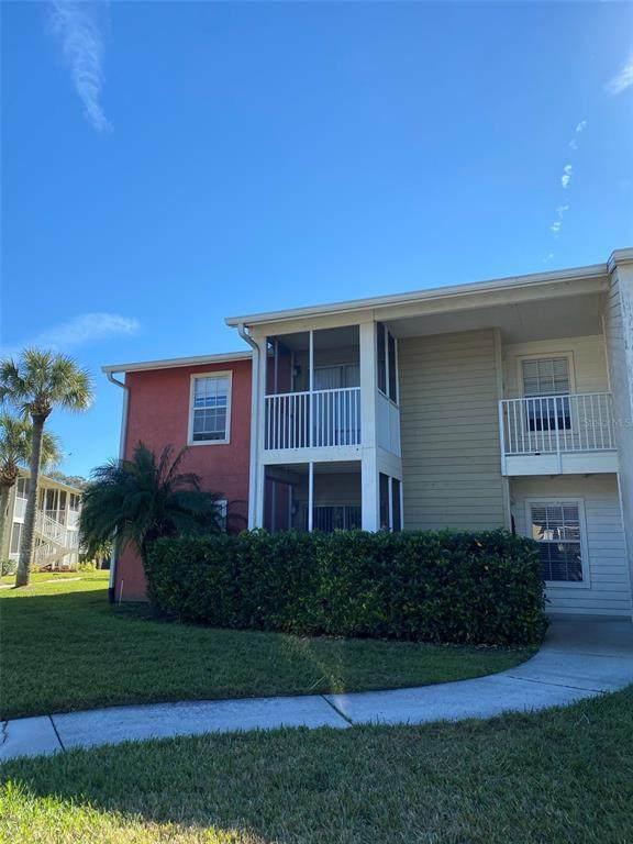 221 Lake Brook Circle #201, Brandon, FL 33511 (MLS #T3305574) :: Visionary Properties Inc