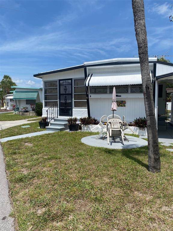 4851 W Gandy Boulevard B2l9, Tampa, FL 33611 (MLS #T3305831) :: Expert Advisors Group